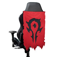 Warcraft Chair Banner