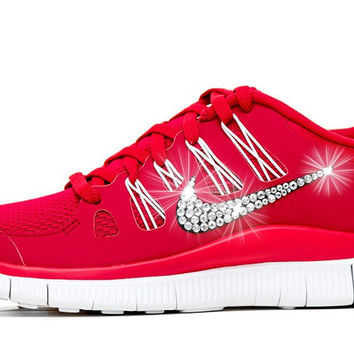 Nike Free Run 5.0 - Crystallized from Glitter Kicks  14e0710199