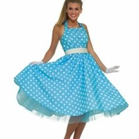 Forum Summer Daze 50S Costume Dress