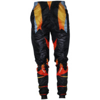 TUNED RED PANTS 25% OFF
