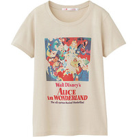WOMEN Disney Project GRAPHIC SHORT SLEEVE T-SHIRT