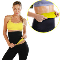 Thermal Slimming Workout Belt