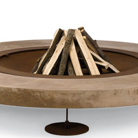 Rondo Fire Pit