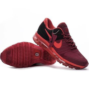 Trendsetter NIKE Air Max Running Sport Shoes Sneakers Shoes