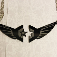 Drift Compatible friendship necklace