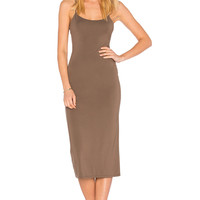 Privacy Please Elliott Dress in Army