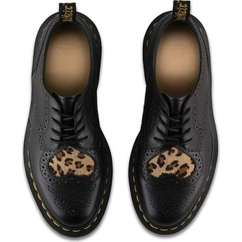 Dr. Martens Joyce English Brogue