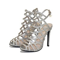 Women's High Heel Wanda World