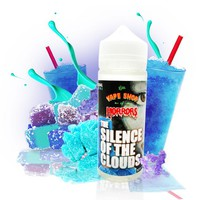 The Silence of the Clouds 120mL