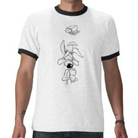 Wile E Coyote Acme Products Tshirt from Zazzle.com