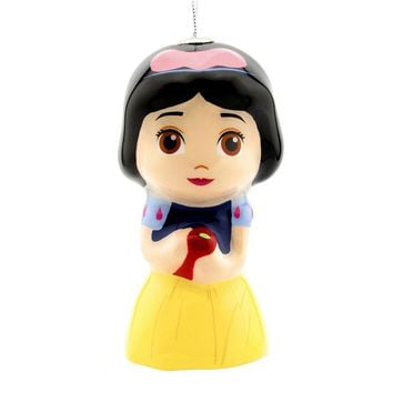 Disney Snow White Christmas Ornament