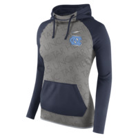 Nike Championship Drive All Time Pullover (UNC) Women's Training Hoodie