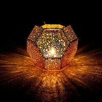 Etch Candle Holder | Tom Dixon | Tom Dixon
