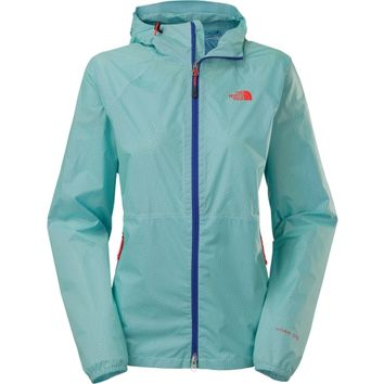 The North Face Women's Mazino Shell Jacket