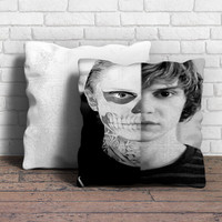 American Horror Story Scream Pillow | Aneend