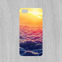 Clouds iPhone 4/4S 5/5C 6/6+ and Samsung Galaxy S3/S4/S5 Phone Case