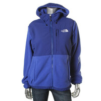 The North Face Womens Fleece Long Sleeves Fleece Jacket