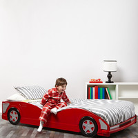 Racecar Bed | something special every day