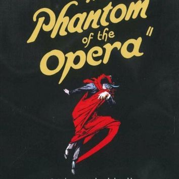DCCKB62 PHANTOM OF THE OPERA