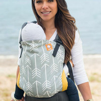 TULA Baby Carriers | Toddler Carriers — Archer - Tula Toddler Carrier