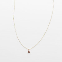 City of Lights Eiffel Tower Necklace - Christine Elizabeth Jewelry™