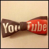 YOUTUBE BOWTIE