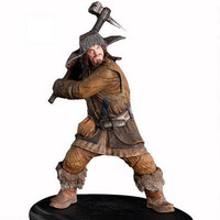 The Hobbit: An Unexpected Journey Bofur 1:6 Scale Statue by Weta |