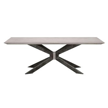 Industry Rectangle Dining Table