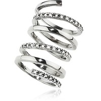 Federica Tosi Spiral Ring