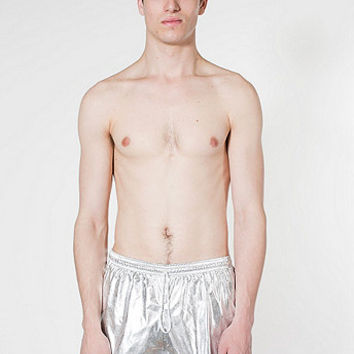 Shiny Sun Short