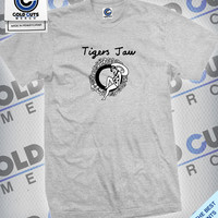 "Tiger Jaw ""Crab Girl"" Shirt"