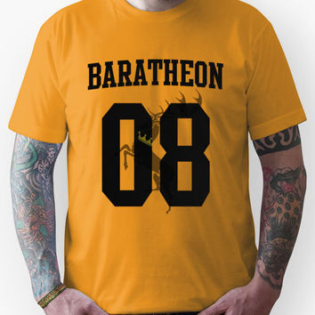 House Baratheon Jersey Unisex T-Shirt