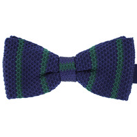 Tok Tok Designs Pre-Tied Bow Tie for Men & Teenagers (B269, Knitted)