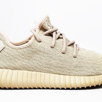 DCCK Adidas Yeezy Boost 350 Oxford Tan