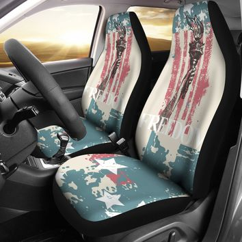 Freedom Car Seat Covers