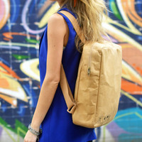 Urban Kraft Classic Backpack - Modern, Trendy & Eco-friendly / Great for Biking, Travel, School, Gym or Day Hikes
