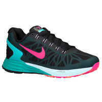 Nike LunarGlide 6 - Women's at Lady Foot Locker