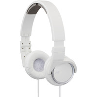 Jvc Carbon Nanotube On-ear Headband Headphones (white)