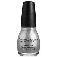 Sinful Colors Professional Nail Polish, Out of this World, 0.5 fl oz - Walmart.com