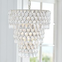 Ruby Chandelier | Pottery Barn Kids