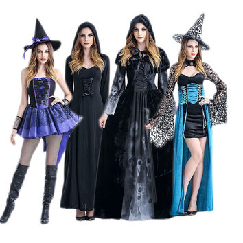 Halloween Cosplay Costume [8979068167]