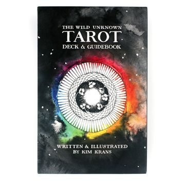 Tarot Deck + Guidebook Set
