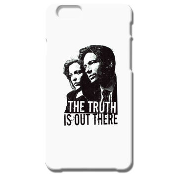 The Truth Is Out There IPhone 66S Plus Case