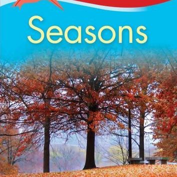 Seasons (Kingfisher Readers. Level 1)