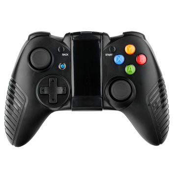 TFLASH Android wireless bluetooth mobile gamepad -BLACK