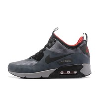 Best Deal Online Nike AIR MAX 90 UTILITY Retro Men Running Shoes Multi