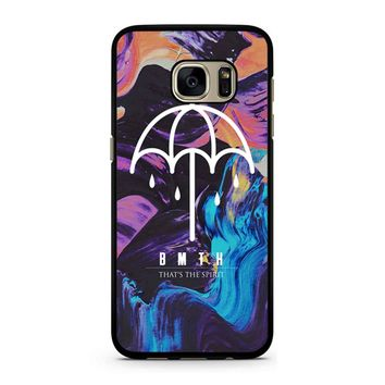 Bmth That S The Spirit Samsung Galaxy S7 Case