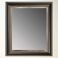 Devonshire Wall Mirror (8860) - Illuminada