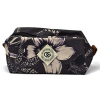 Obey Clothing | Obey - Dark Orchid Zip Pouch » West Of Camden