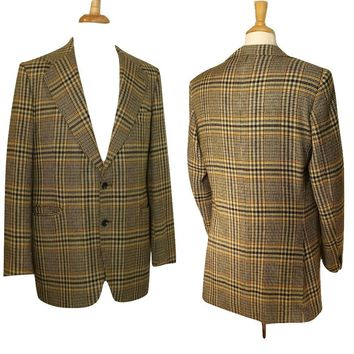 Men's Jacket, men's coat, men's blazer, suit jacket, cashmere, overcoat, business, professional